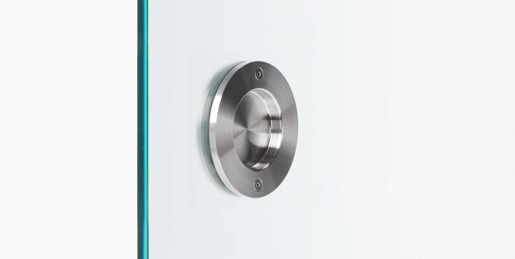 Ebba-stainless-steel-circular-door-handle