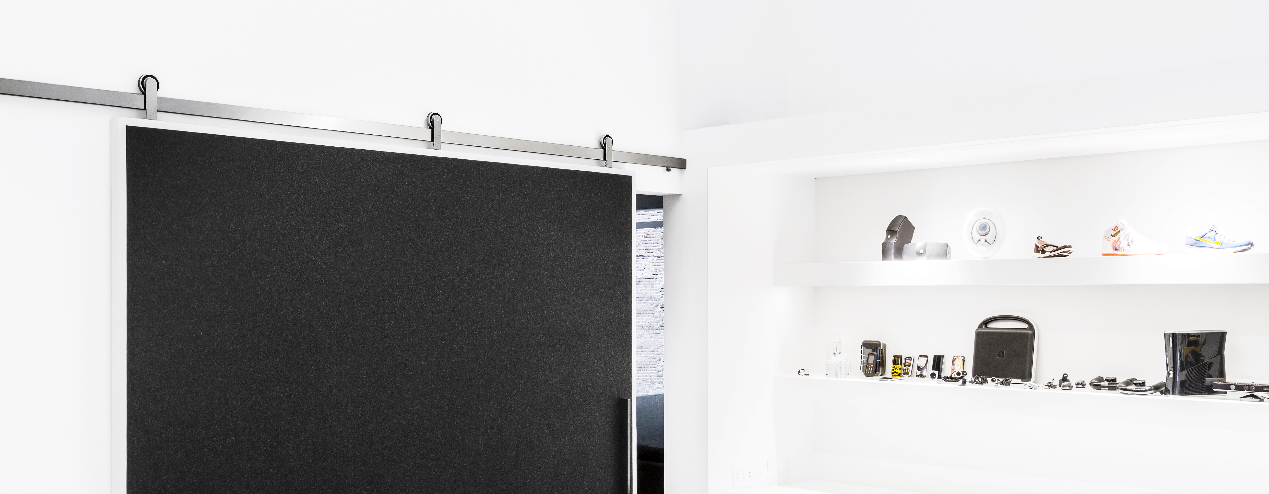 creative office solutions. Complete Solutions For The Creative Office | Modern Barn Door Hardware By Krownlab
