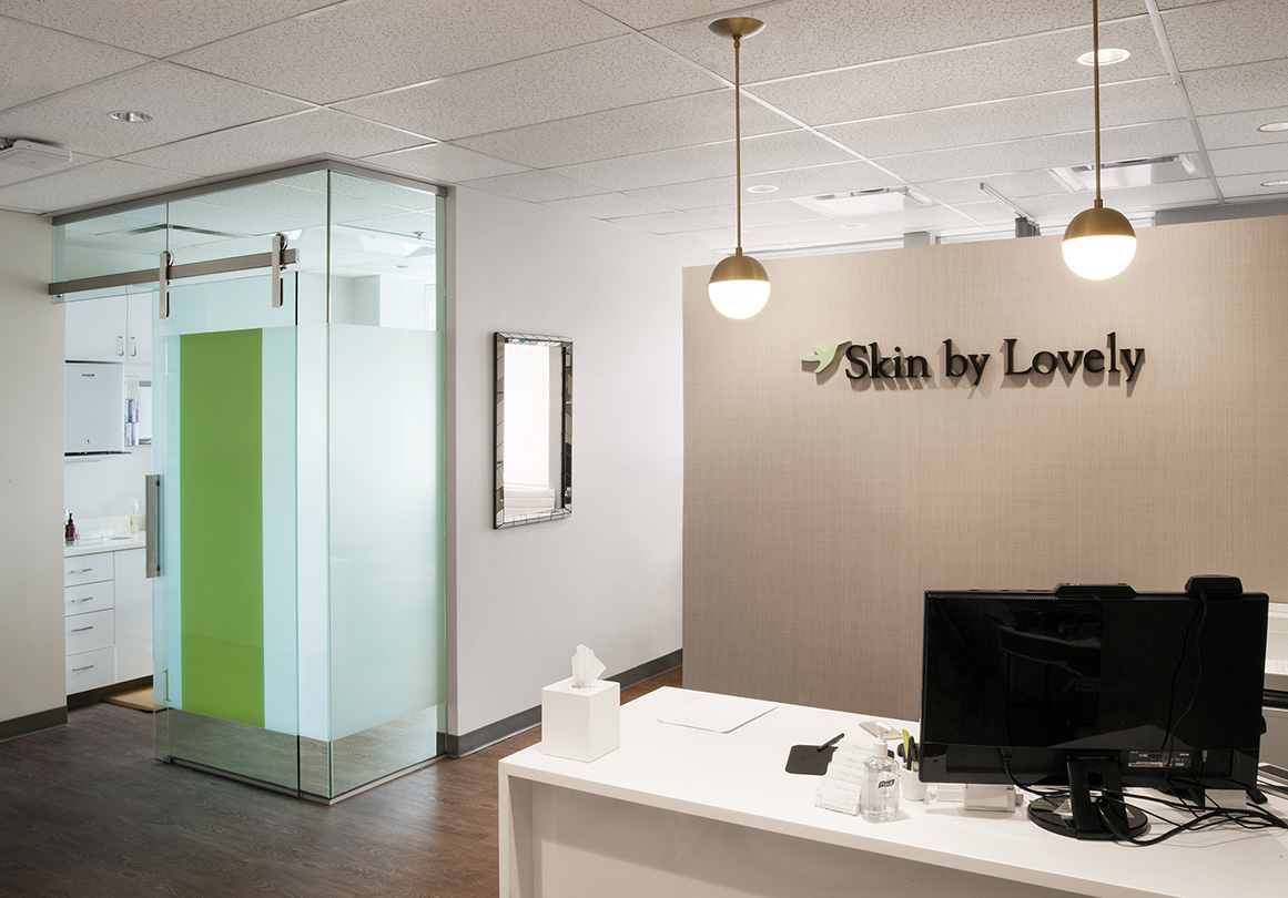 Skin by Lovely Clinic Case Study feature