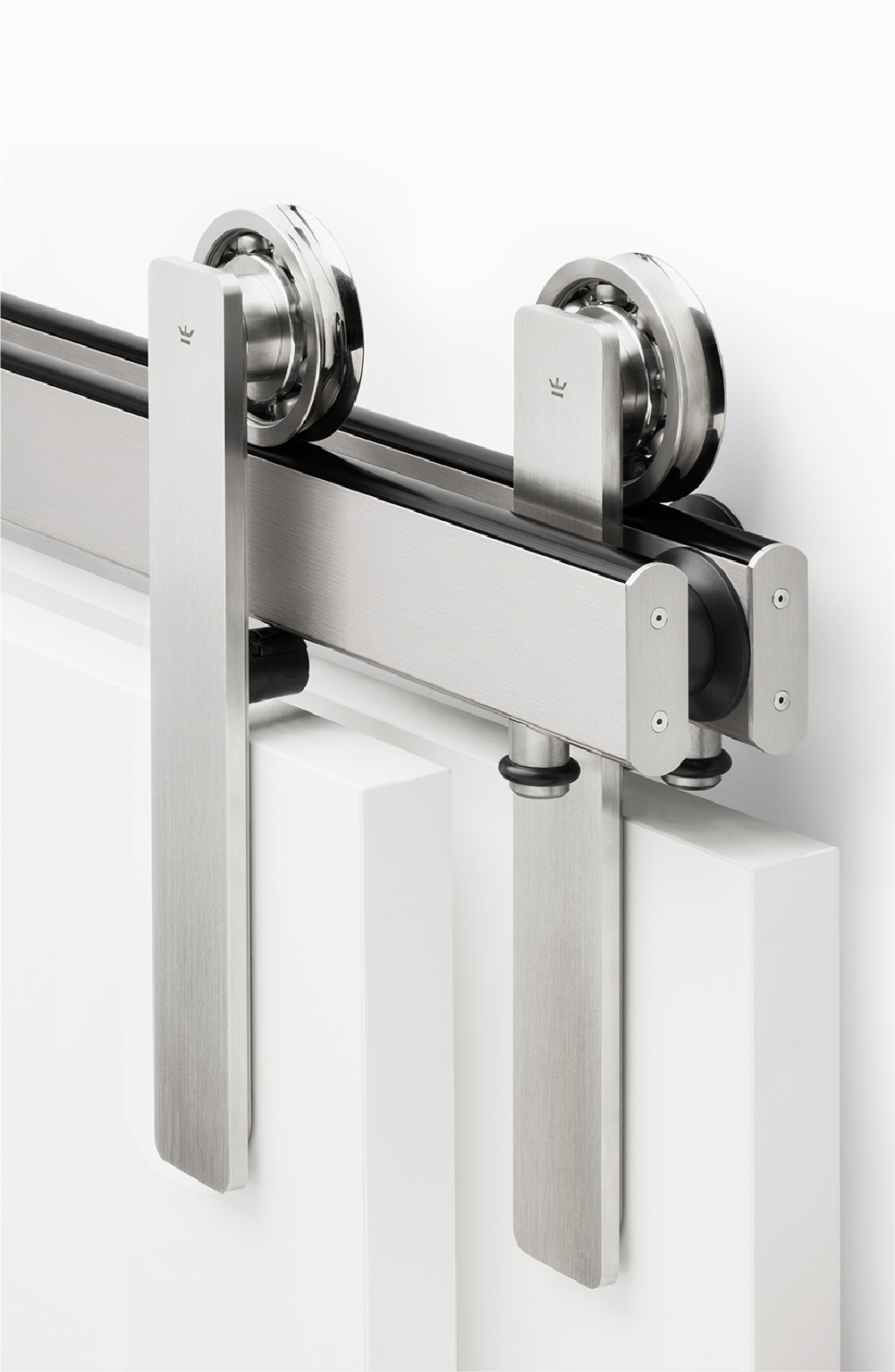 Modern Sliding Barn Door Hardware Krownlab