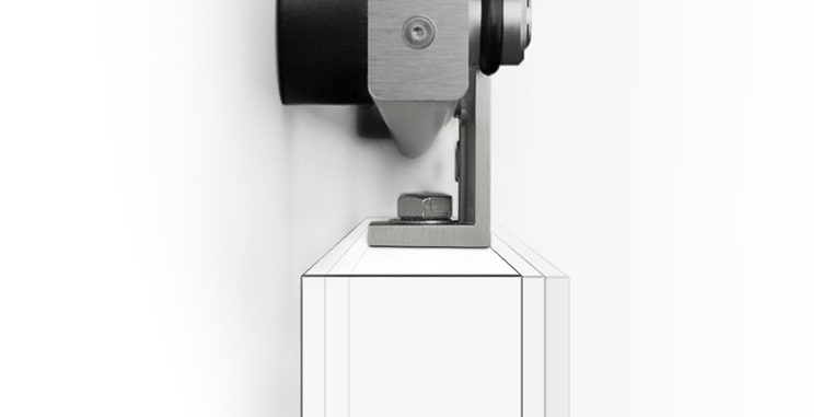 Modern Barn Door Hardware Systems Krownlab