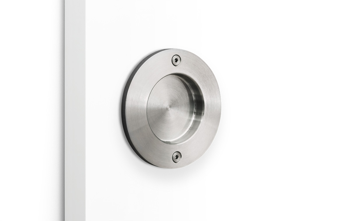 Ebba Recessed Pull