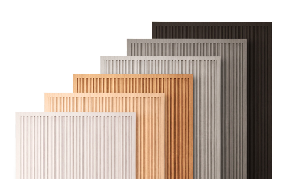 PLYBOO DOOR FINISHES