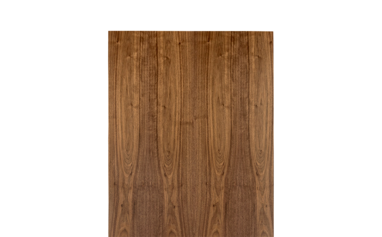Walnut Door Overview
